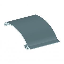 Auvent 250 mm Aluminium parties avant - store de terrasse