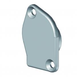 Embout barre de charge 010044 PVC