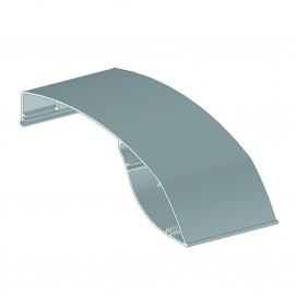 Profil haut Oleron - Store banne coffre