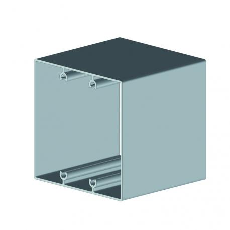 Profil pied - pergola aluminium