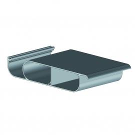 Profil lame Hostun - 4100 mm