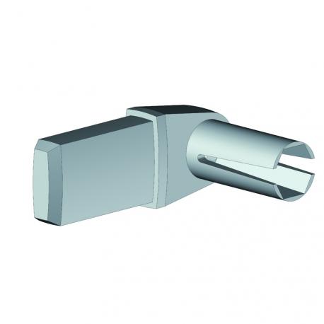 Articulation bras de fenêtre pour tube 48200018