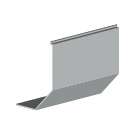 Auvent de protection screen 85 - 5880 mm