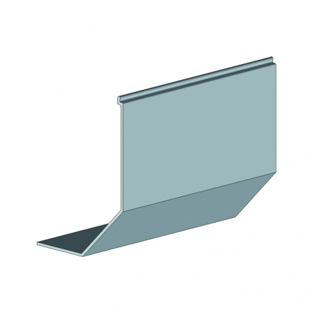 Auvent de protection screen 95 - 5880 mm