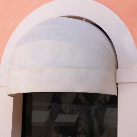 "Store corbeille zamak ""Pelican 45"" - Store de fenêtre, Pergola aluminium Cros - tcva.fr"