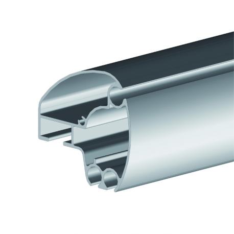 Profil barre de charge 5880 mm