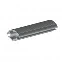 Profil barre de charge aluminium - 5880 mm