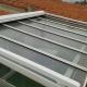 Store de véranda sur mesure en aluminium Venise - Store de terrasse, Pergola bioclimatique Cros - tcva.fr
