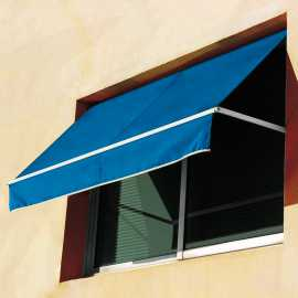 Store à projection aluminium Sienne